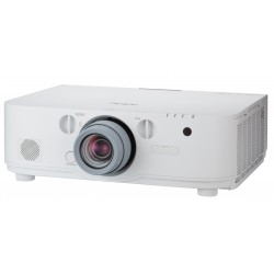 Location Videoprojecteur NEC 5000 lumens