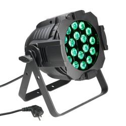 Louer, PAR LED, puissant, dmx, Marseille, aubagne, la ciotat, cassis, la valentine, 13