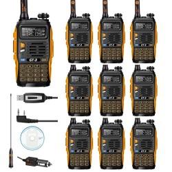 Louer, talkie walkie vhf, uhf, marine, Marseille, aubagne, la ciotat, cassis, la valentine, 13
