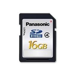 Location Carte SDHC classe 4 Panasonic 16GB
