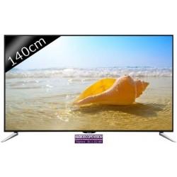 Location TV LED Panasonic 55 pouces 140 cm
