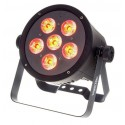 Location Projecteur led Par sur batterie, accumulateur, autonome, Varytec