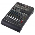 Location table mixage bluetooth 10 canaux RCF L-PAD 10c