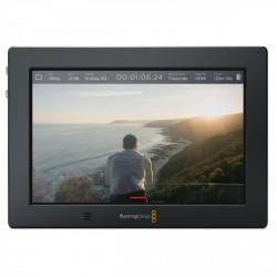 Location, louer, moniteur enregistreur vidéo professionnel, VIDEO ASSIST 4K BLACKMAGIC, Marseille, aubagne, la ciotat