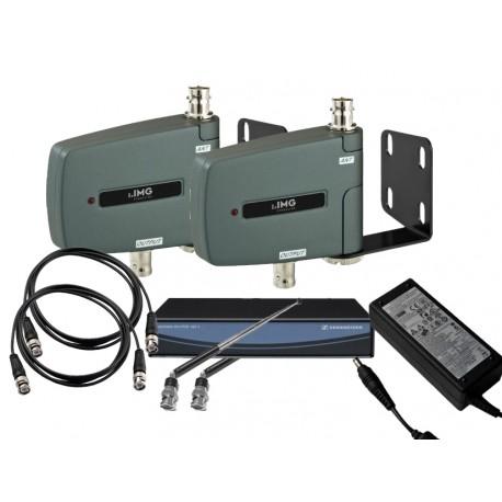 Location, amplificateur antenne UHF, pour micros sans fil, aix en provence