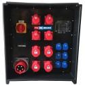 Location Distributeur de courant 125A - IP56
