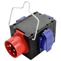 location, multiprise électrique splitter 16A - IP44, aix en provence