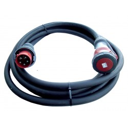 Location Cable alimentation triphasé 125A-7m