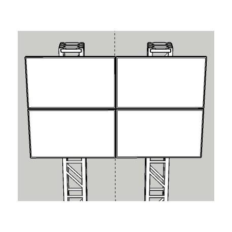 Location mur d'images, écrans led processeur, location mur led, aix en provence, 13080, 13090, 13098, 13100, 13290, 13540, 13011