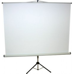 Location Ecran de projection 2m X 2m