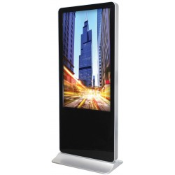 Location Ecran Led, écran Totem,ecran vertical, vidéo, ecran sur pied aix en provence, 13080, 13090, 13098, 13100