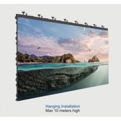 Ecran led 3m x 2m, plein jour, extérieur, grand écran, ecran géant, outdoor