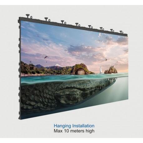 Location grand ecran led, plein jour, extérieur, mur led, écran géant, outdoor, aix en provence, 13080