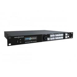 Location, Vidéo processeur, 8 entrées, Novastar VX2S, 13011-13012-13400-13360-plan de Cuques