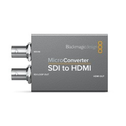 Location Convertisseur SDI vers HDMI Blackmagic