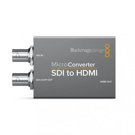 Location Convertisseur SDI vers HDMI Blackmagic