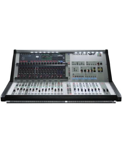 Location Table de Mixage Numérique VI1 Soundcraft