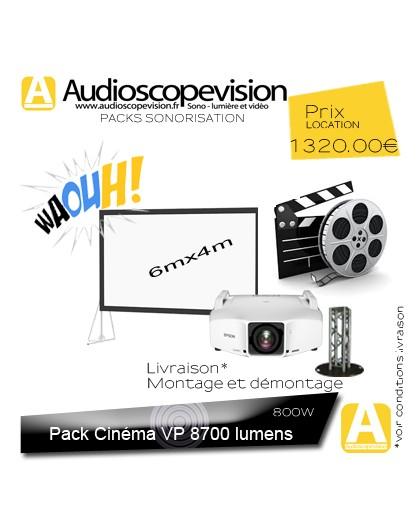 Louer, Location, Pack cinéma, Aubagne, Toulon, St Tropez, Cannes, Nice, Monaco