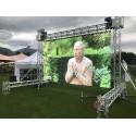 Ecran led 5m x 3m, plein jour, extérieur, grand écran, ecran géant, outdoor