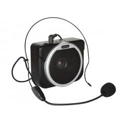 location, Amplificateur de voix autonome, 8W, Marseille, aubagne, la ciotat, cassis, la valentine, 13