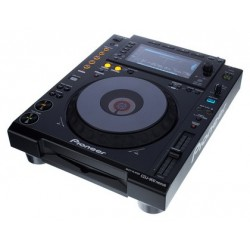 Location CDJ 900 Nexus