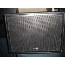 Location Caisson basse AG Audio Pro SW-118H