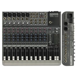Location Table de mixage Mackie 1402-VLZ3